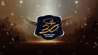 Sắp 30 Remix - Trịnh Đình Quang - Bản Remix Hay Nhất Nghe Là Nghiện