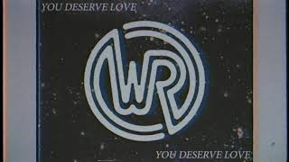 White Reaper   You Deserve Love (Official Audio)