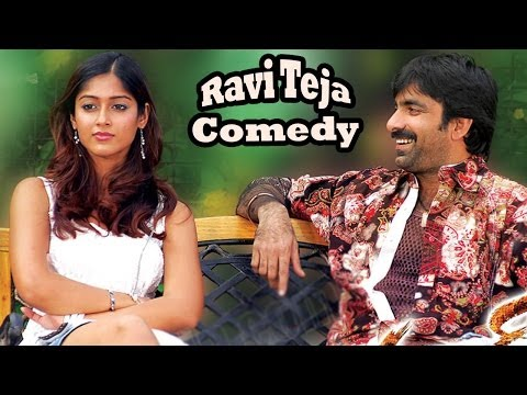 Download Ileana And Ravi Teja Comedy Scenes Back To Back HD Mp4 3GP Video and MP3