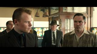 WORLD EXCLUSIVE clip of Tom Hardy as Ronnie Kray in Legend