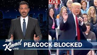 Trump & Biden's Dueling Town Halls