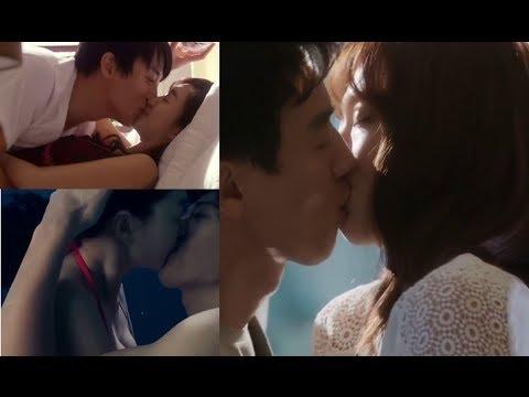 Doctors 닥터스 Kim rae won perfect kisser - Kim rae won drama kiss - Korean kiss scene