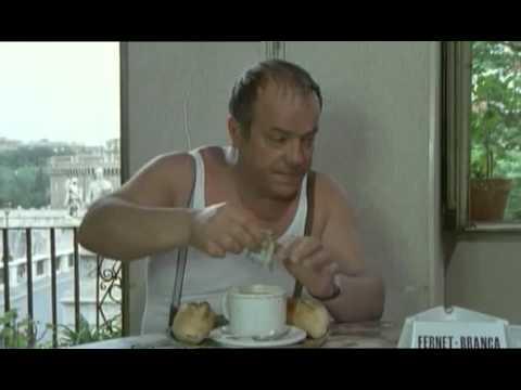 Bombolo - Er mejo paraculo de Trastevere!