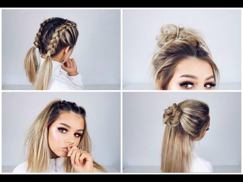 Produkty do włosów z filtrami UV