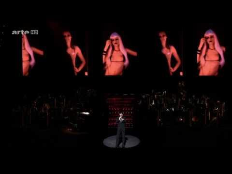 George Michael - Roxanne Live from Palais Garnier