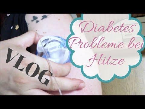Klinik-Diabetes bei Kindern im ersten Lebensjahr