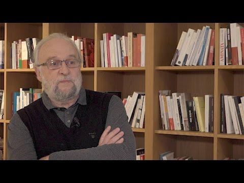 Vidéo de Alain Rudefoucauld