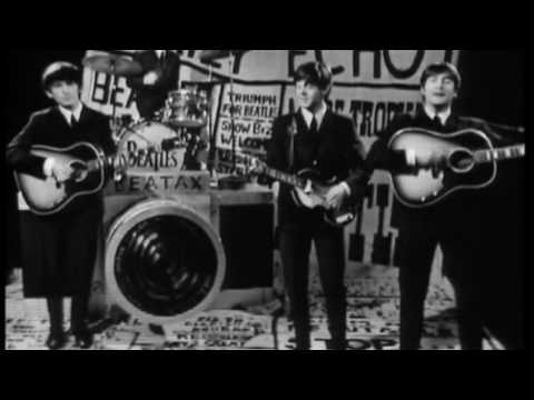 I Want To Hold Your Hand (1963) (Song) by The Beatles