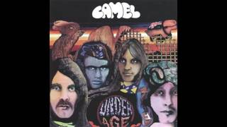 Camel - Sitting On Top Of The World (1969)