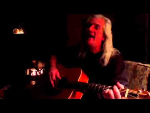 Ain't Gonna Go by Paul Raymond Stringer (original)