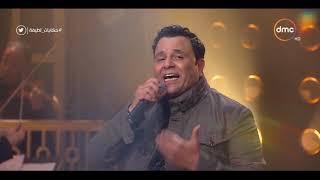 """حكايات لطيفة - السوبر ستار / محمد فؤاد يبدع في أغنية """" شفتو بعيني """" للسوبر ستار / لطيفة تحميل MP3"""