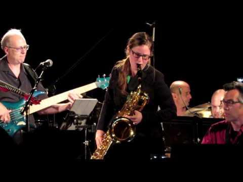 Ed Palermo Big Band - Kiss Mashup (Falcon AUG '16)