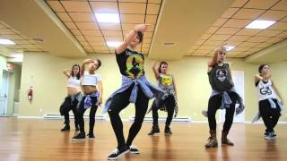Banga Banga by Austin Mahone - Choreography by Maddy Reese