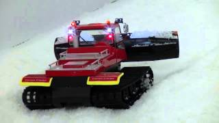RC PISTENRAUPE, RC RÄUMFAHRZEUGE, SNOW TRUCKS, RC SNOW PLOW, RC SNOW MACHINES SNOW MOBIL