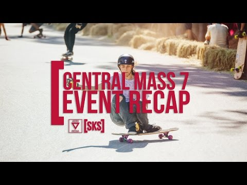 Central Mass 7: In A Word... // Skate[Slate] x Aero.Media