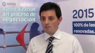 Caso de Éxito TOTVS | Minorista | Carrefour
