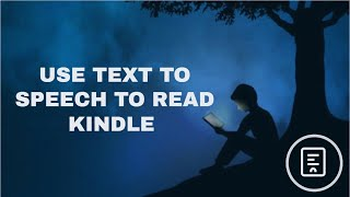 How to Activate Android Text to Speech to Read Kindle Books