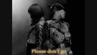 【mp3】cl & Minzy - Please Don't Go