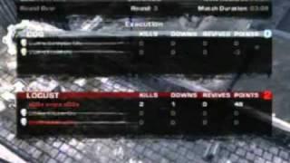 xDSx snipe xDSx vs x I C E iVi A N