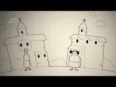Qu'est-ce que les moines, les moniales et les religieux ?