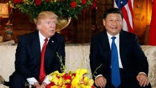 Video: What will be the effect of tariffs on Chinese goods?