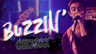 Chicosci - Buzzin' (OFFICIAL MUSIC VIDEO)