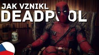 Marvel zkopíroval Deadpoola od DC! | Jak vznikl Deadpool | CZ/SK