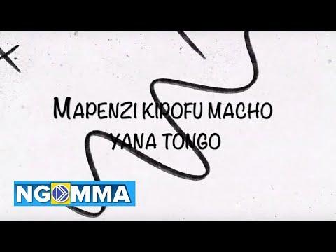 Dala Dala by Otile Brown x Ethic Entertainment ( official Lyrics Video)