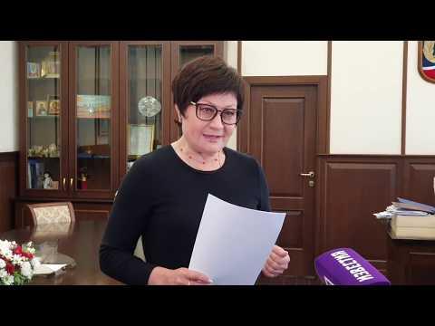 """Людмила Нещадим рассказала о жизни района в """"красной"""" зоне"""