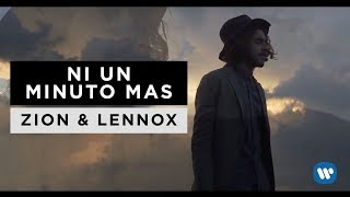 Me Voy (Letra) - Zion y Lennox (Video)