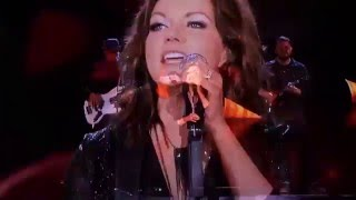 "Martina McBride ""Reckless"" Live at ACCA's"