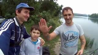 Рыбалка с жильем в ростовской области