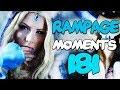 Dota 2 Rampage Moments Ep 181