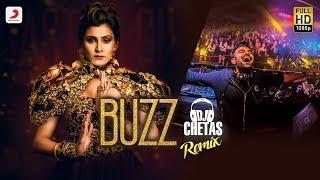 Aastha Gill   Buzz | Badshah | DJ Chetas Remix | Priyank Sharma