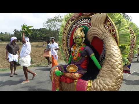 Deva Nritham - Kerala Culture 9884436365