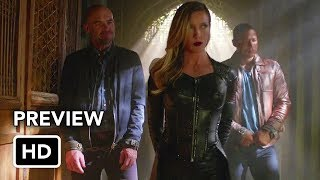 "Сериал ""Стрела"", Arrow Season 6 Producer's Preview"