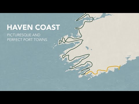 The Wild Atlantic Way: Haven Coast