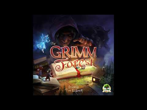 Rolling Doubles Segment - The Grimm Forest