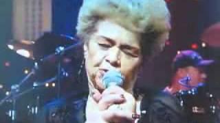 Etta James - I'd Rather Go Blind