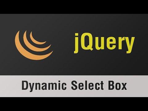 تعلم jQuery القائمة #2 الفديو #5
