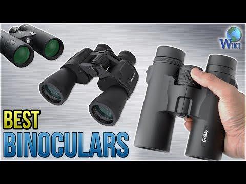 10 Best Binoculars 2018