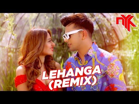 Jass Manak - Lehanga (DJ NYK Bhangra Remix)   Satti Dhillon   Latest Punjabi Songs 2019   Geet MP3