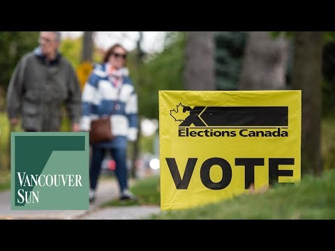 British Columbia could decide 2019 federal election result   Vancouver Sun