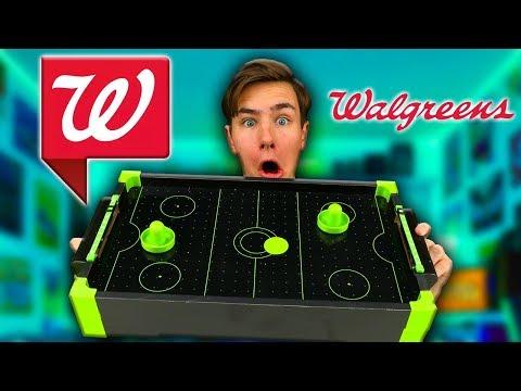 5 Weird WALGREENS Gadgets