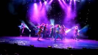 Fairies dance-Show ballet Magic