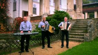 Veselá trojka Pavla Kršky - Holka z Moravy