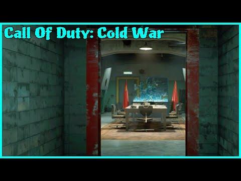 COD: Cold War/Perseus?/E5