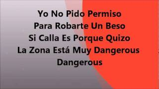 Que es la que hay con letra - Daddy Yankee