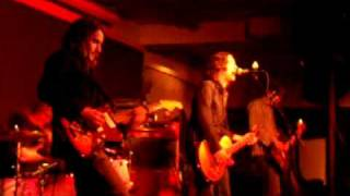 "The Damnwells - ""Kiss Catastrophe"": Annapolis, MD 7/1/05"