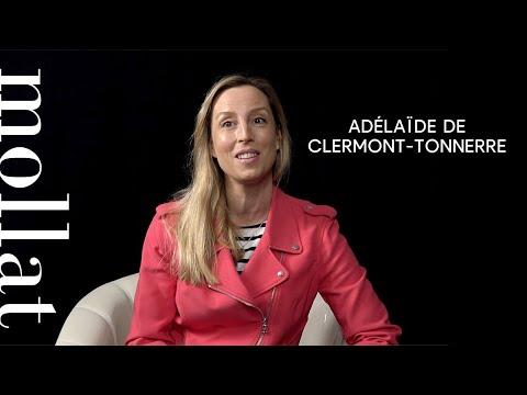 Adélaïde de Clermont-Tonnerre - Les Jours heureux